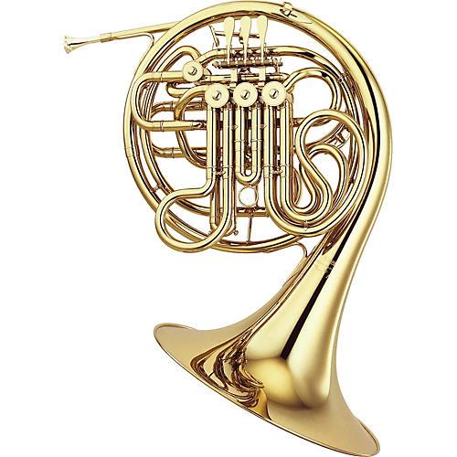 Yamaha YHR-668II Professional Double French Horn