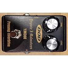 DOD YJM308 PREAMP OVERDRIVE Effect Pedal