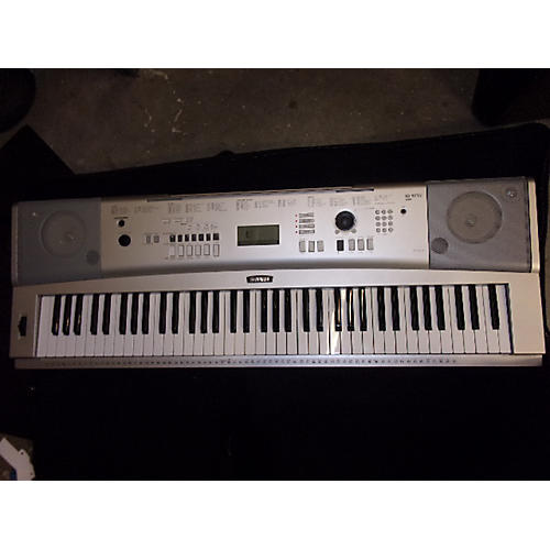 Yamaha YPG 225 Digital Piano