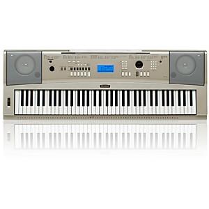 Yamaha YPG-235 76 Key Portable Grand Piano
