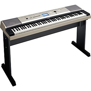 Yamaha YPG-535 88 Key Portable Grand Piano Keyboard