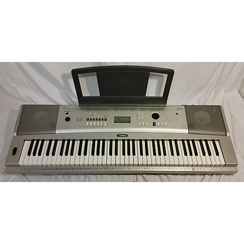 Yamaha YPG225 76 KEY Digital Piano-thumbnail