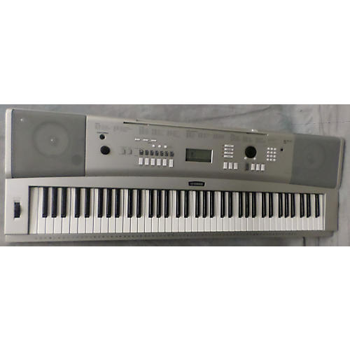 Yamaha YPG225 Keyboard Workstation-thumbnail