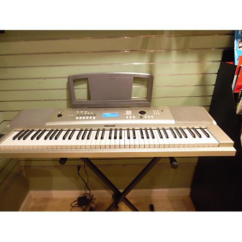 Yamaha YPG225 Portable Keyboard-thumbnail