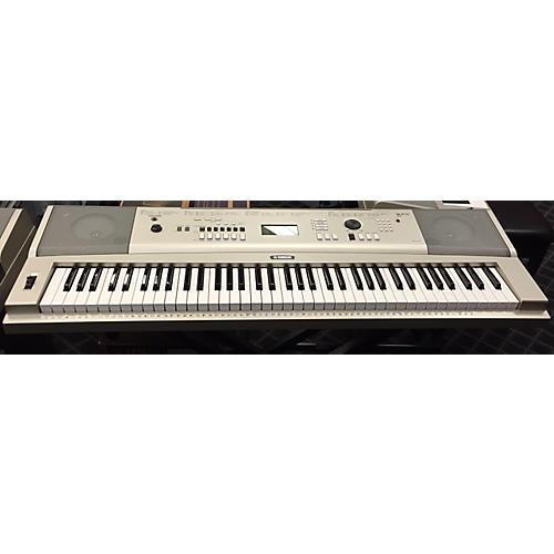 Yamaha YPG235 76 Key Digital Piano