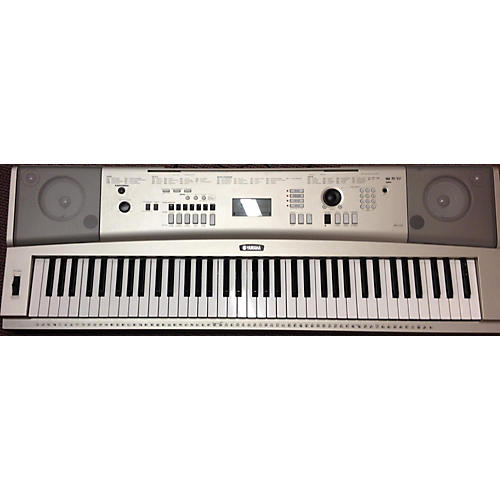 Yamaha YPG235 76 Key Digital Piano-thumbnail