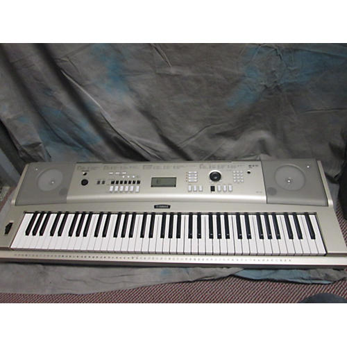 Yamaha YPG235 76 Key KEYB KEYBOAR PIANO