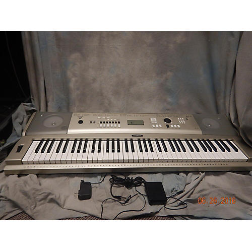 Yamaha YPG235 Digital Piano