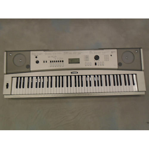 In Store Used YPG235 Portable Keyboard