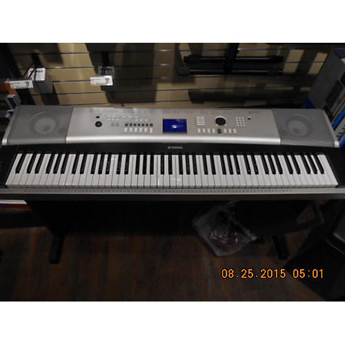 Yamaha YPG535 88 Key Digital Piano