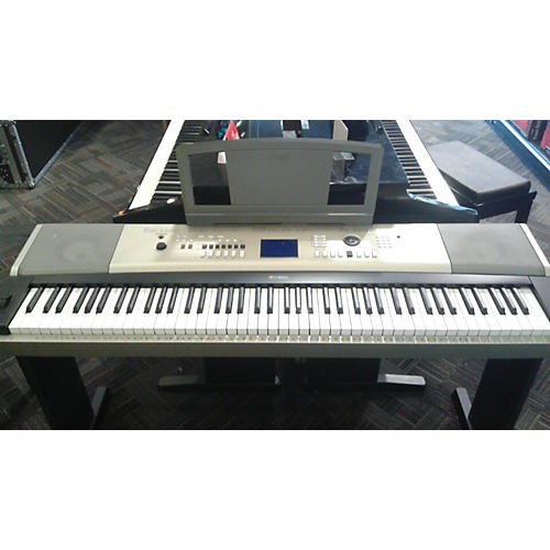 Yamaha YPG535 88 Key Digital Piano-thumbnail