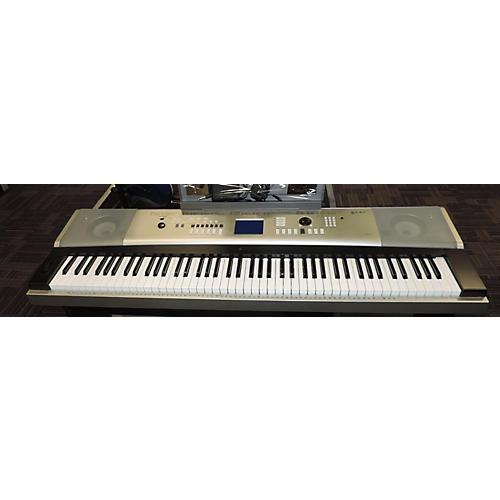 Yamaha YPG535 88 Key Digital Piano