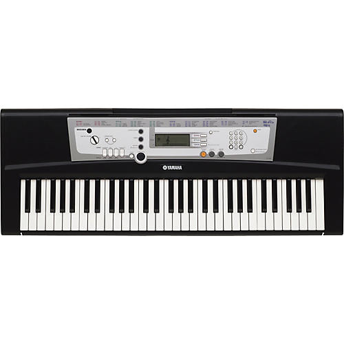 Yamaha YPT-200 Electronic Portable Keyboard