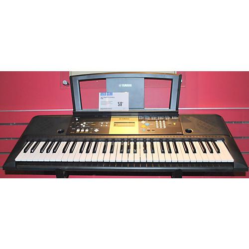 Yamaha YPT-220 Digital Piano-thumbnail