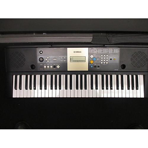 Yamaha YPT-220 Portable Keyboard-thumbnail