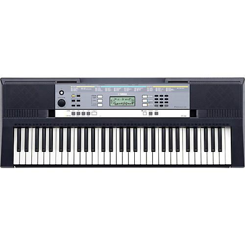 Yamaha YPT-240 61-Key Portable Keyboard