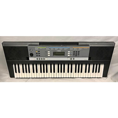 used yamaha ypt 240 digital piano guitar center. Black Bedroom Furniture Sets. Home Design Ideas