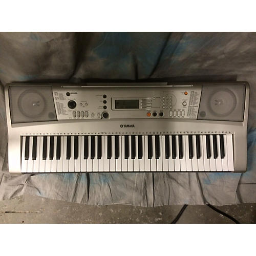 Yamaha YPT-310 Digital Piano