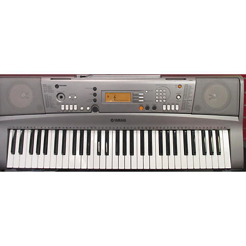 Yamaha YPT 310 Portable Keyboard