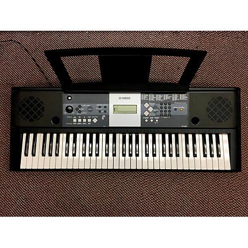 Yamaha YPT230 61 Key Portable Keyboard-thumbnail