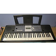 Yamaha YPT230 61 Key Portable Keyboard