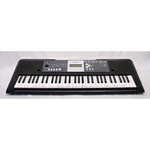 Yamaha YPT230 61 Key Portable Keyboard