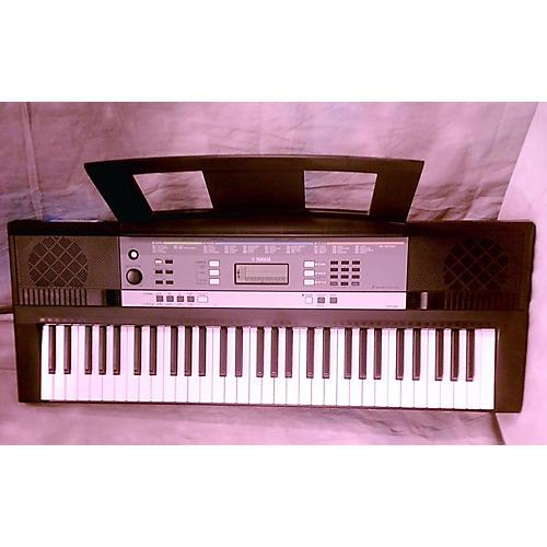 Yamaha YPT240 61 Key Portable Keyboard-thumbnail