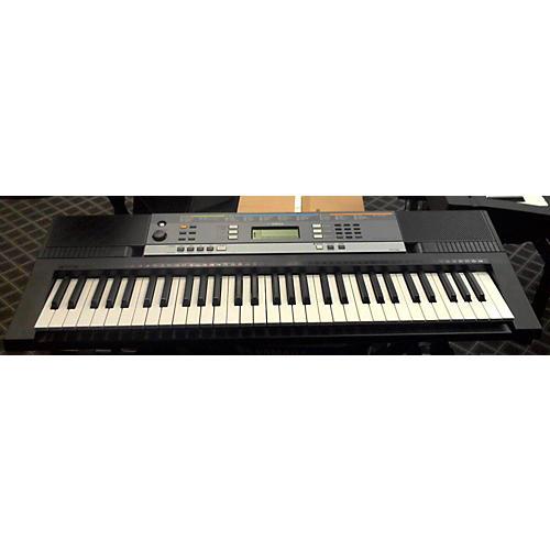 Yamaha YPT240 61 Key Portable Keyboard