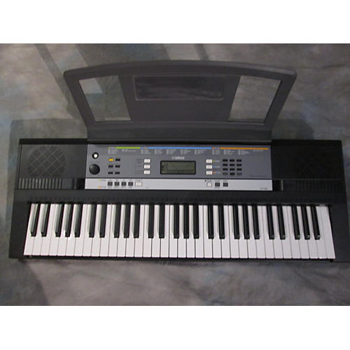 Yamaha YPT240 Portable Keyboard-thumbnail