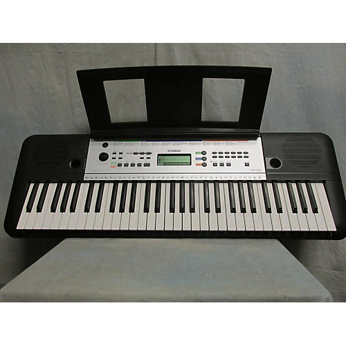 Yamaha YPT255 61-Key Portable Keyboard