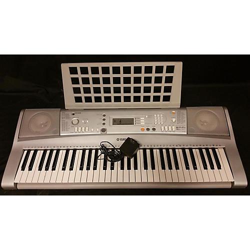 Yamaha YPT300 61 Key Portable Keyboard