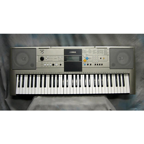 Yamaha YPT320 Portable Keyboard