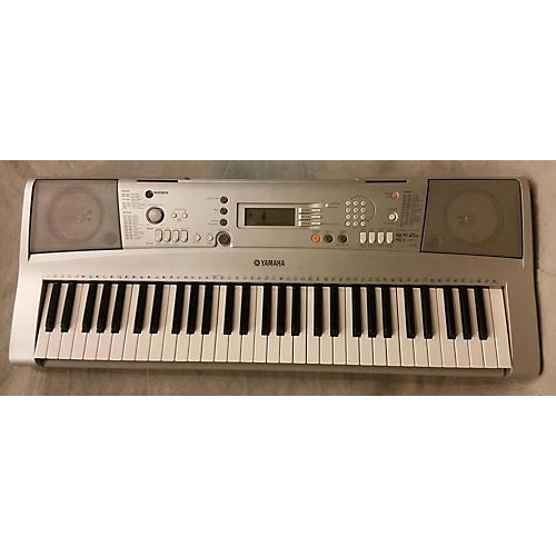 Yamaha YPT330 61 Key Portable Keyboard-thumbnail