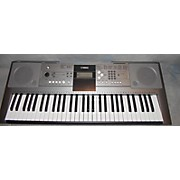 Yamaha YPT330 61 Key Portable Keyboard