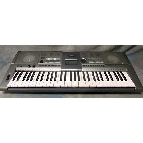 Yamaha YPT400 61 Key Portable Keyboard