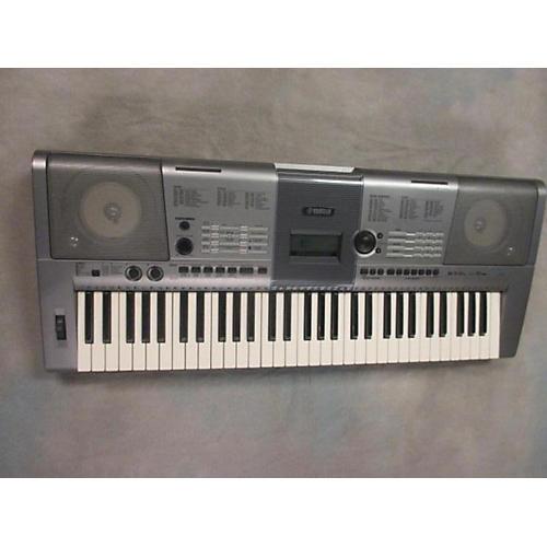 Yamaha YPT400 Portable Keyboard-thumbnail
