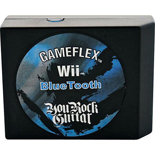 You Rock Guitar YRGF-1102 Gameflex Cartridge for Nintendo Wii-thumbnail