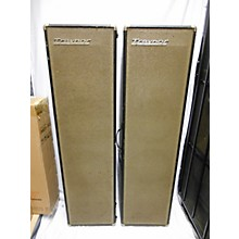 Traynor YSC2 PAIR Bass Cabinet