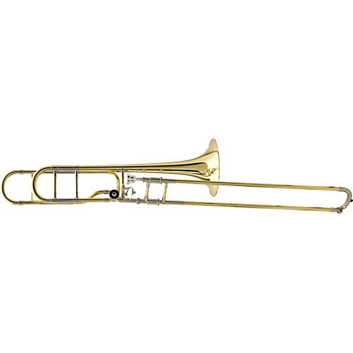Yamaha YSL-882OR Xeno Series F Attachment Trombone