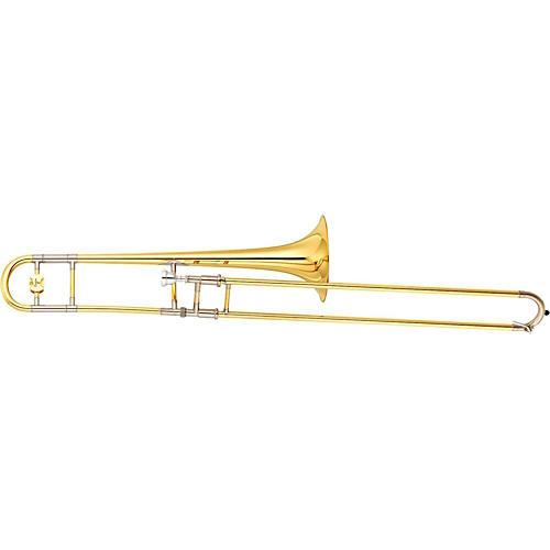 Yamaha YSL-897Z Custom Series Trombone-thumbnail