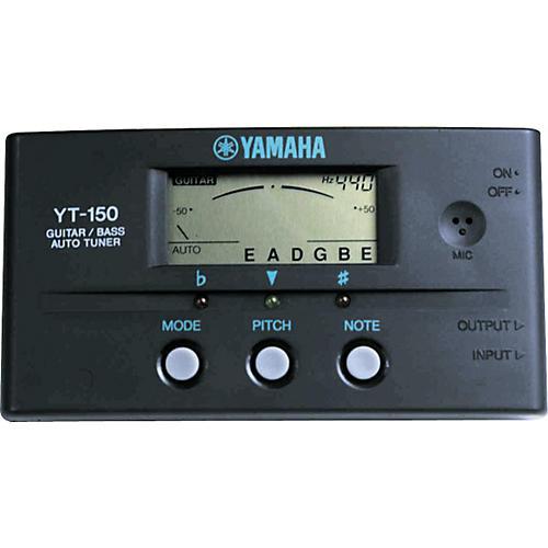 Yamaha YT150 Tuner Regular-thumbnail