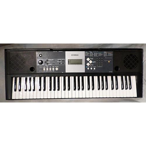 Yamaha YTP230 Portable Keyboard-thumbnail