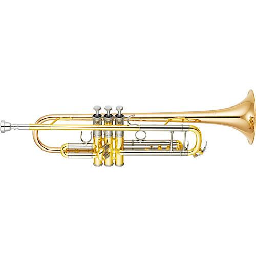 Yamaha YTR-8335G Xeno Series  Bb Trumpet-thumbnail