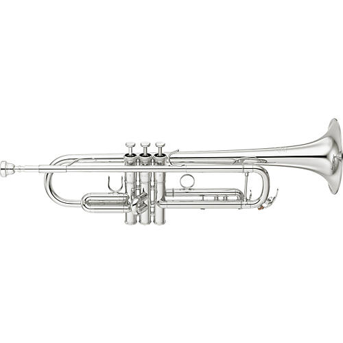 Yamaha YTR-8335LA Custom Series Bb Trumpet-thumbnail