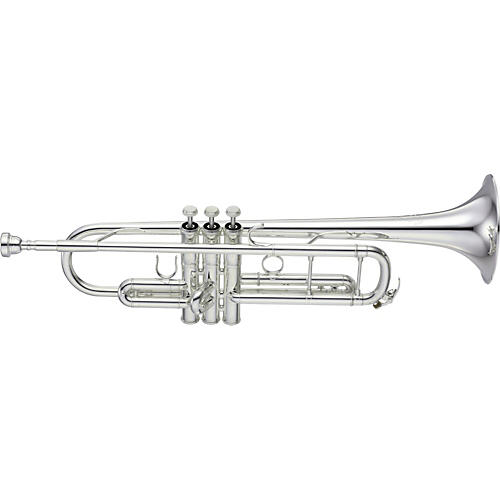 Yamaha YTR-9335CHS Custom Artist Model Series Bb Trumpet-thumbnail