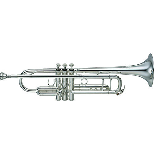 Yamaha YTR-9335NYS Custom Artist Model Series Bb Trumpet-thumbnail
