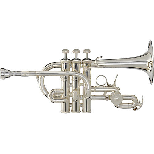 Yamaha YTR-9825 Custom Series Bb / A Piccolo Trumpet-thumbnail