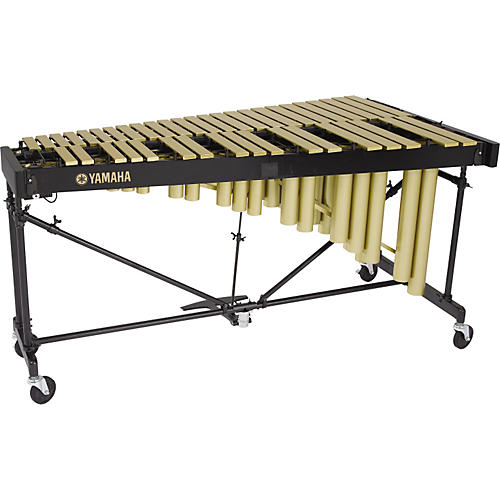 Yamaha YV3910MC Professional 3.5 OCT Vibraphone w/Cover