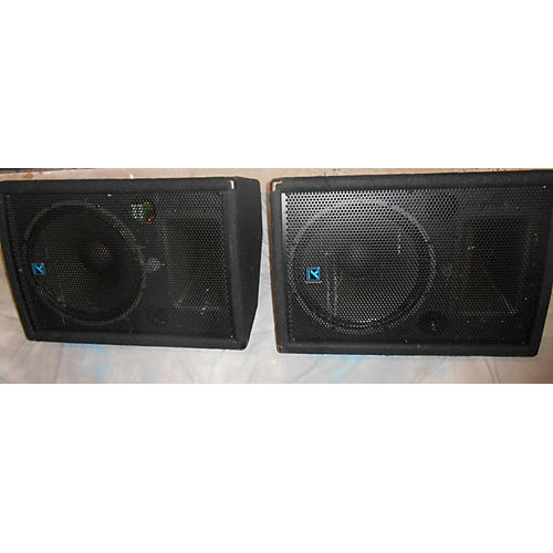 Yorkville YX15 PAIR Unpowered Speaker