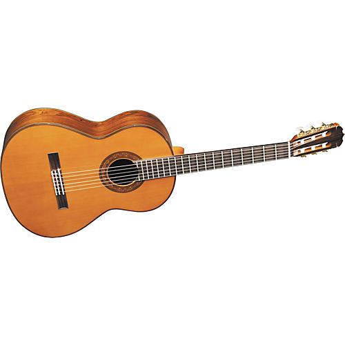 Alvarez Yairi CY140 Classical Guitar with Brazilian Rosewood-thumbnail